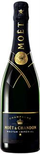 Moet & Chandon Champagne Nectar Imperial 750ml